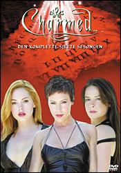 Charmed på DVD