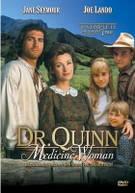 Quincy p� DVD