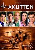 ER p� DVD