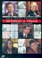 Without a Trace på DVD