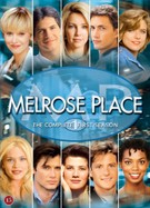 Melrose Place p� DVD