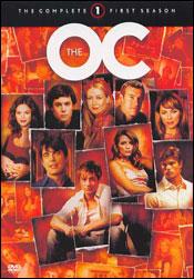 O.C på DVD