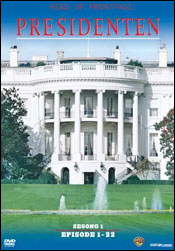 West WIng p� DVD