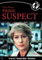 Prime Suspect p� DVD