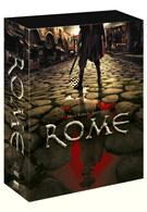 Rome på DVD