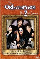 The Osbournes  på DVD